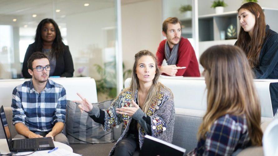 英会話力の上達法 ー 英語を話すのが苦手でも活用できる5つのステップ